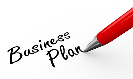 Business-plan-