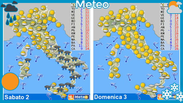 query meteo google trends