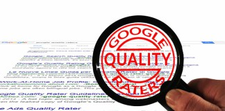 google quality raters 2015